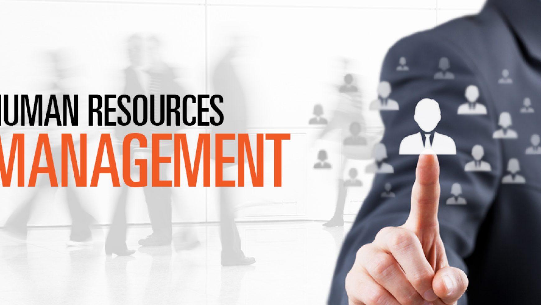 Historique de l'évolution de la gestion des Ressources Humaines