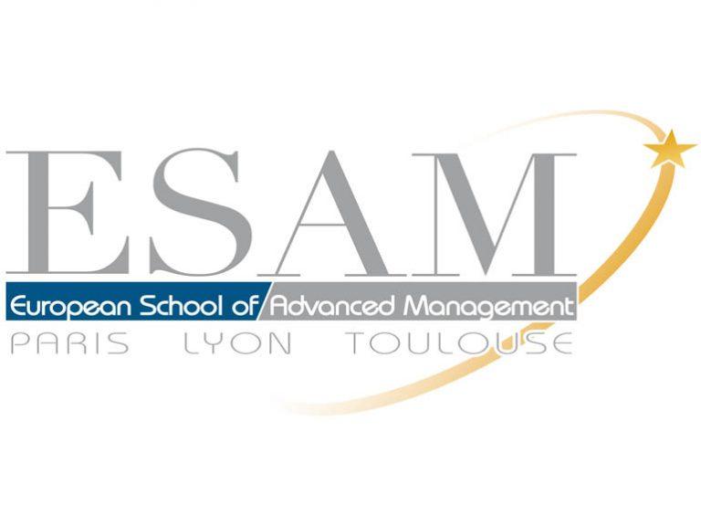 ESAM Logo