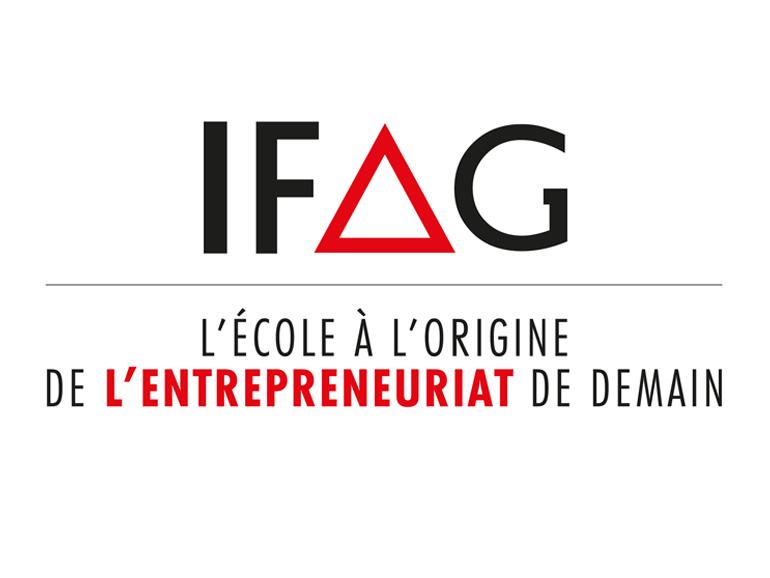 Le programme d'entrepreneuriat de l'IFAG : apprendre et entreprendre en même temps