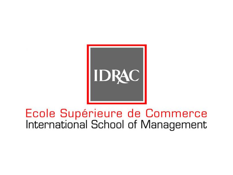 Les bachelors IDRAC : de parcours bac+3 d'excellence