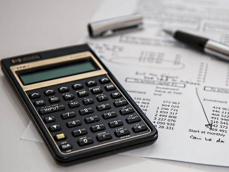 comptable auxiliaire