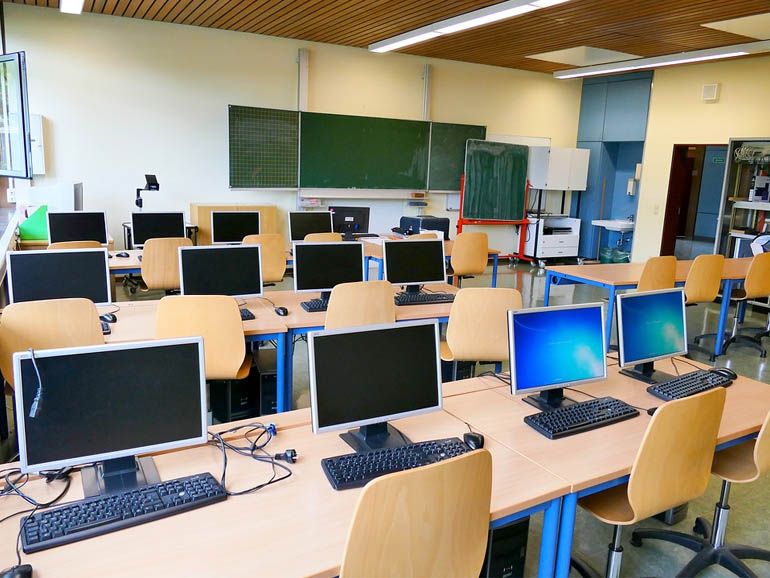 Où se former aux métiers de l'informatique en France ?