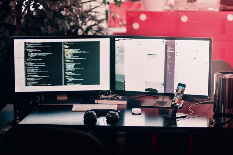 Apprendre à développer des applications avec le BTS SIO option SLAM