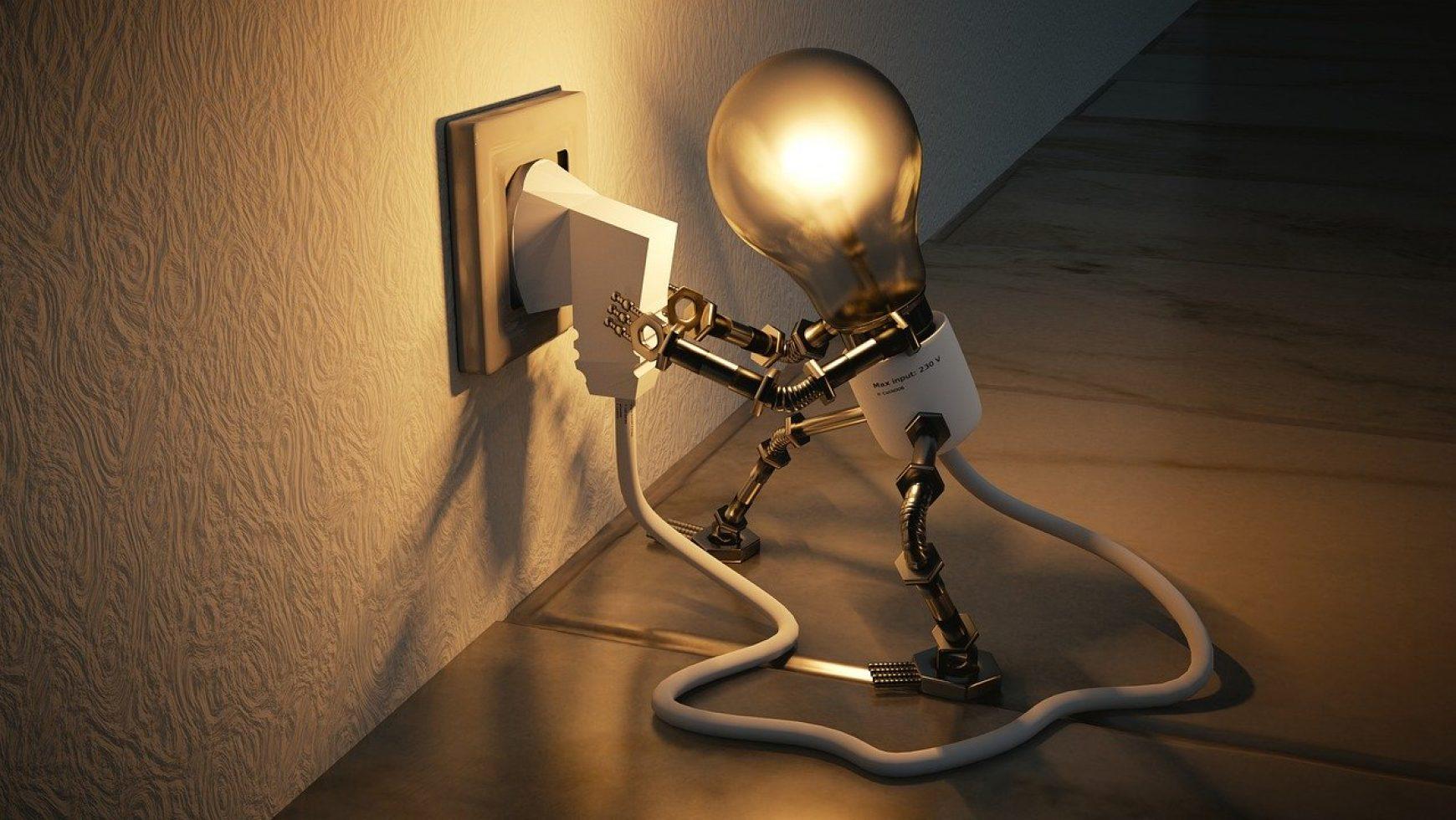 Les métiers de l'efficacité énergétique